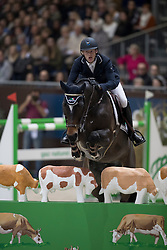 Bruynseels Niels, (BEL), Cas de Liberte Kelshof Z<br /> Farewell of Nino<br /> Grand Prix Rolex<br /> CHI de Genève 2016<br /> © Hippo Foto - Dirk Caremans<br /> 11/12/2016er