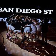 01/04/2020 - Women's Basketball v Utah State