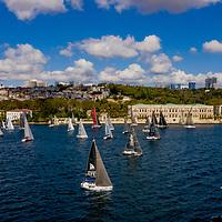 Anadolu Efes Sailing Alize