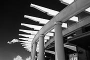 John Paul Jones Arena at the University of Virginia  in Charlottesville, Va. Photo/Andrew Shurtleff Photography, LLC