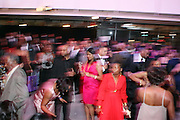 """Atmosphere at """" The Obama That One: A Pre-Inagural Gala Celebrating the Victory of President-Elect Obama celebration held at The Newseum in Washington, DC on January 18, 2009  .."""