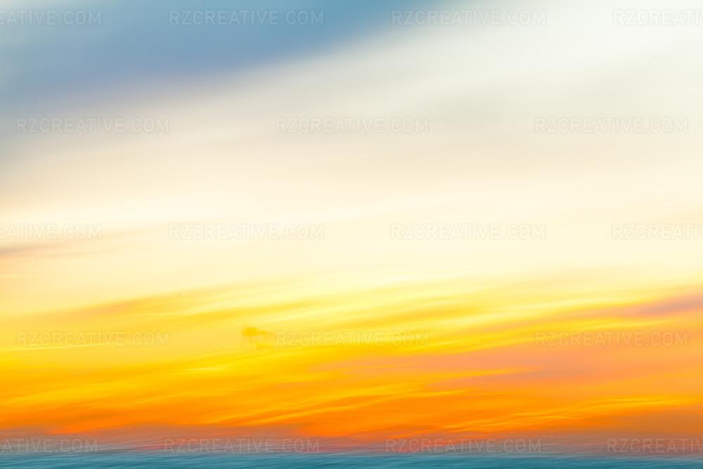 Summer sunset. Photo by Robert Zaleski/rzcreative.com