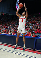 Dayton Men's Basketball Surfs Past Charleston Southern In 90-61 Win<br /> Obi Toppin Records Double-Double; 21 Points & 11 Rebounds