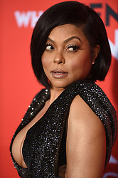 Taraji P. Henson attends Paramount Pictures' 'What Men Want' Premiere at Regency Village Theatre on January 28, 2019 in Los Angeles, CA, USA. Photo by Lionel Hahn/ABACAPRESS.COM