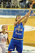 DESCRIZIONE : Parma All Star Game 2012 Donne Torneo Ocme Lega A1 Femminile 2011-12 FIP <br /> GIOCATORE : Valentina Fabbri<br /> CATEGORIA : tiro<br /> SQUADRA : Nazionale Italia Donne Ocme All Stars<br /> EVENTO : All Star Game FIP Lega A1 Femminile 2011-2012<br /> GARA : Ocme All Stars Italia<br /> DATA : 14/02/2012<br /> SPORT : Pallacanestro<br /> AUTORE : Agenzia Ciamillo-Castoria/C.De Massis<br /> GALLERIA : Lega Basket Femminile 2011-2012<br /> FOTONOTIZIA : Parma All Star Game 2012 Donne Torneo Ocme Lega A1 Femminile 2011-12 FIP <br /> PREDEFINITA :
