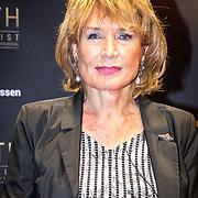 NLD/Amsterdam/20171002 - remiere Liesbeth List de Musical, Annemarie Oster
