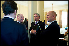May 2010 First Coalition Cabinet Meeting