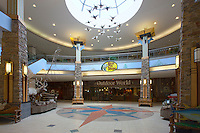 Interior Photo of Harrisburg Mal in Pennsylvania by Jeffrey Sauers of Commercial Photographics