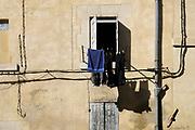 Frankrijk, France, Arles, 21-5-2018Stille tafereeltjes op een warme dag .Foto: Flip Franssen