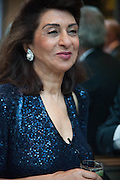 SUSI KERMAN, Chickenshed Kensington and Chelsea's Summer Show and Dinner, The Hurlingham club. London. 9 May 2013