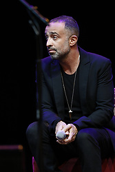 LOS ANGELES, CA - SEP 20: Mario Domm attends The Latin GRAMMY Acoustic Sessions at The Novo Theater September 20, 2017, in Downtown Los Angeles. Byline, credit, TV usage, web usage or linkback must read SILVEXPHOTO.COM. Failure to byline correctly will incur double the agreed fee. Tel: +1 714 504 6870.