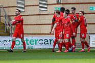 Leyton Orient v Oldham Athletic 270321