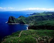 Kahakuloa, Maui, Hawaii