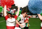 19990206  Harlequins vs Leicester Tigers. Twickenham, GREAT BRITAIN