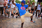 Second Sundae Dance Competition w/ illvibe collective - 07-08-2012