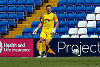 Ben Hinchliffe. Stockport County FC 2-2 Torquay United FC. Vanarama National League. Edgeley Park. 16.5.21