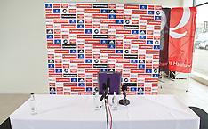 150526 Wales Squad Announcement