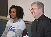 Kelly Richmond Pope Class (2/24/2016)