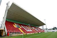 Woking. Woking FC 1-4 Stockport County FC. Vanarama National League. KIngfield Stadium. 30.1.21