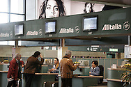 Aeroporto di Malpensa. Malpensa Airport