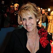 NLD/Amsterdam/20120313 - Inloop Boekenbal 2012, Yvonne Keuls