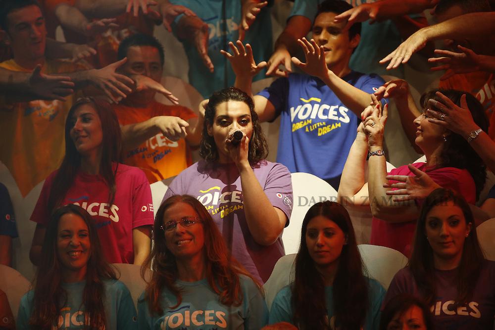 Voices Dream a Little Dream.MCC.Photo by Darrin Zammit Lupi