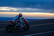 Pikes Peak International Hill Climb 2014: Pikes Peak, Colorado. 50