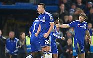 Chelsea v Everton 160116
