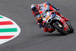 June 1, 2018 - Scarperia, Imola, Italy - Jack Miller of Octo Pramac Racing during the Free Practice 2 of the Oakley Grand Prix of Italy, at International  Circuit of Mugello, on June 01, 2018 in Mugello, Italy  (Credit Image: © Danilo Di Giovanni/NurPhoto via ZUMA Press)