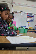 Melrose Leadership Academy is dual immersion public school. The school is part of Oakland Unified School District and not a charter school.