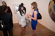 ETSUKO NAKAGIMA; EMILY FLORIDO, Pop Life in a Material World. Tate Modern. London. 29 September 2009.
