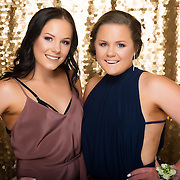 Botany College Pre-Ball - Gold