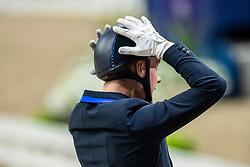 Bachmann Andersen Daniel, DEN, Blue Hors Zack<br /> LONGINES FEI World Cup™ Finals Gothenburg 2019<br /> © Hippo Foto - Dirk Caremans<br /> 06/04/2019