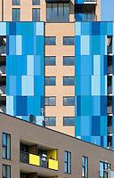 BPTW Architects, Lethbridge & Heathside, London SE3