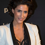 NLD/Amsterdam/20140311 - Modeshow Addy van den Krommenacker 2014, Kristina Bozilovic