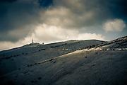 Mont Ventoux, France 2013