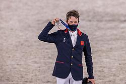 Mcewen Tom, GBR<br /> Olympic Games Tokyo 2021<br /> © Hippo Foto - Dirk Caremans<br /> 02/08/2021