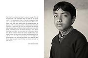 Prisoner: Amanatullah Ali<br /> <br /> Subject: Zaid Amanatullah, Son