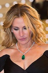 May 13, 2016 - Cannes, France - Julia Roberts - CANNES 2016 - DESCENTE DES MARCHES DU FILM 'MONEY MONSTER (Credit Image: © Visual via ZUMA Press)