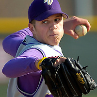Archive: Vermilion's Andy Oliver to make Major League Debut with Detroit Tigers