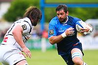 Rodrigo Capo Ortega - 16.05.2015 - Castres / Brives - 25eme journee de Top 14<br />Photo : Laurent Frezouls / Icon Sport