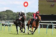 Horse Racing Nottingham Races 130821