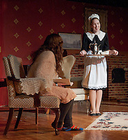 Laconia High School Drama presents The Boardinghouse.