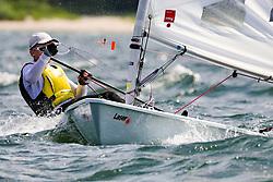 , Travemünder Woche 19. - 28.07.2019, Laser 4.7 - GER 213282 - Julius STOLTE - Zwischenahner Segelklub von 1893 e. V