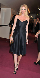 LARA STONE at the GQ Men of The Year Awards 2012 held at The Royal Opera House, London on 4th September 2012.