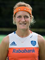 UTRECHT - Carlien Dirkse van den Heuvel.  Trainingsgroep Nederlands Hockeyteam dames in aanloop van het WK   COPYRIGHT  KOEN SUYK