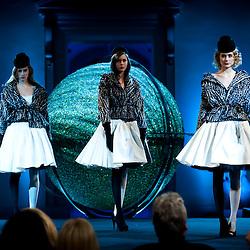 20101206 - Brussels , Belgium - European Development Days - 8 + Goals Fashion Show © European Union - Scorpix
