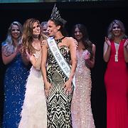 NLD/Scheveningen/20180710 - Finale van Miss Nederland verkiezing 2018, Rahima Dirkse