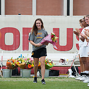 USC Lacrosse v UC Davis   Senior Day