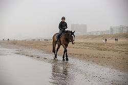 Strandrit, Wolfram Samantha<br /> Oostduinkerke Bad 2020<br /> © Hippo Foto - Dirk Caremans<br /> 29/11/2020